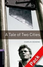 a tale of two cities - stage 4 - oxford bookworms with cd