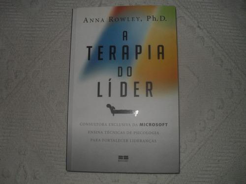 a terapia do líer-anna rowley/microsoft
