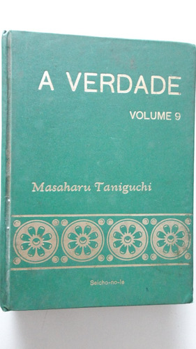 a verdade volume 9 seicho-no-ie masaharu taniguchi