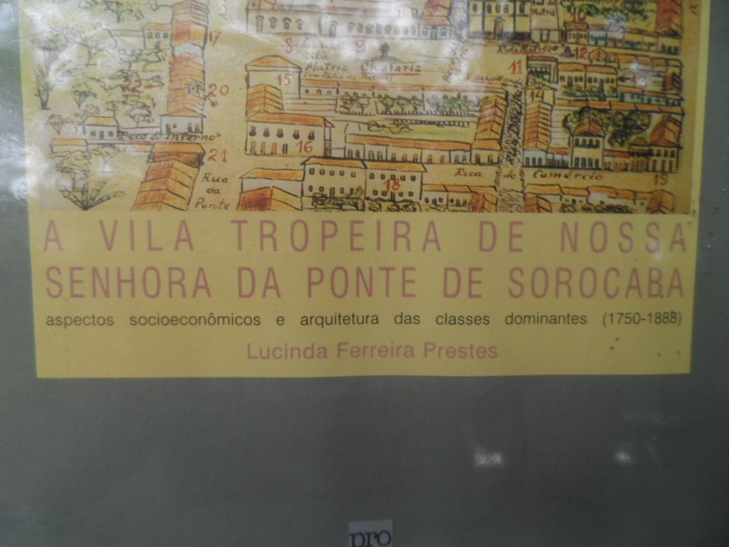 9335a1eb0 A Vila Tropeira Nossa Sra Ponte D Sorocaba Lucinda F Prestes - R  33 ...
