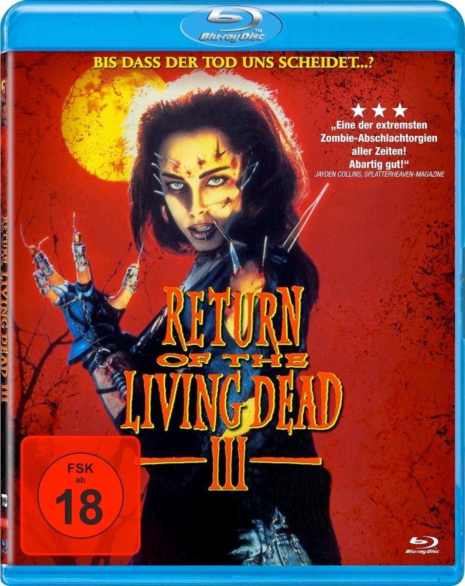 Filme Mortos Vivos pertaining to a volta dos mortos vivos- os 4 filmes - bluray - r$ 99,90 em