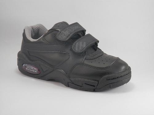 a zapatillas acordonadas john stone fio calzados art520
