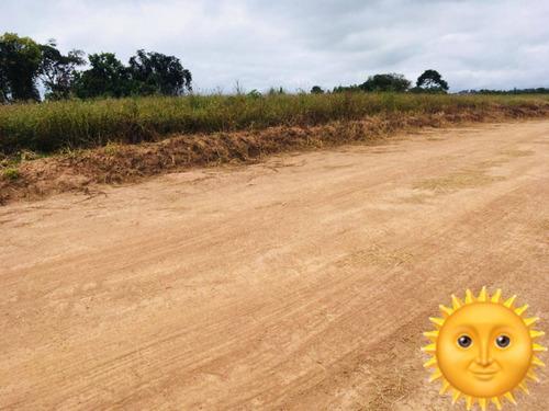 a01 terrenos em ibiuna, 300 mts do asfalto 10km de piedade