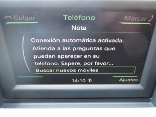 a1 1.4 tfsi stronic 125cv autovisiones