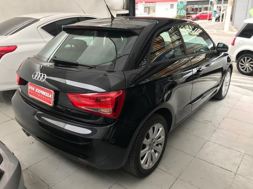 a1 attraction tfsi 1.4