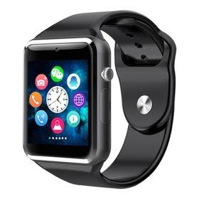 A1 Esportes À Prova D' Água Bluetooth Relógio Inteligente