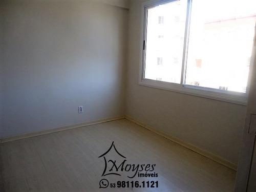 a1061 - apartamento próximo odonto ufpel