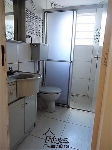 a1065 - apartamento condomínio aldeia