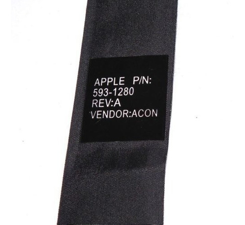 a1311 imac 21,5  mediados 2010 cable de puerto de pantalla d