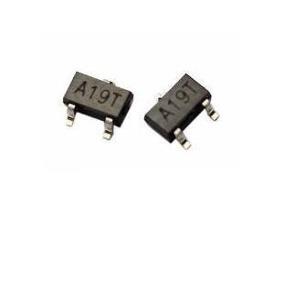 a19t ao3401 smd transistor receptores original,frete r$ 8,00