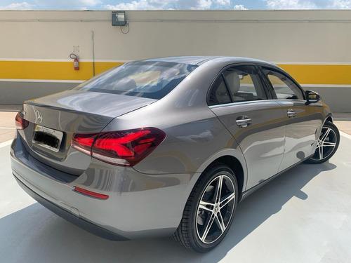 a200 1.3 cgi turbo - style - 2019 - 160 km - blinda