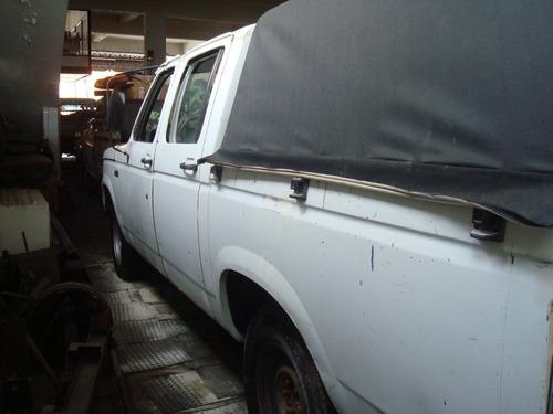 a20,c20,gurgel,engesa,jpx,jeep,4x4,bonanza,furgao,pick-up,hr