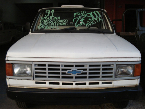 a20,f100,f75,rural,c10,c20 chassi longo a gasolina sem carrc
