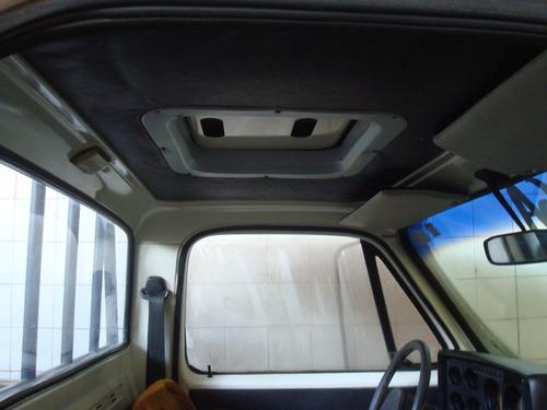 a20,f100,f75,rural,c10,c20 chassi longo a gasolina sem motor