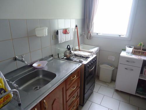 a2187 - apartamento próximo krolow