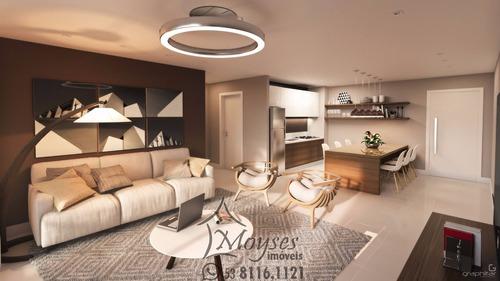 a2226 - apartamento no studio xavante
