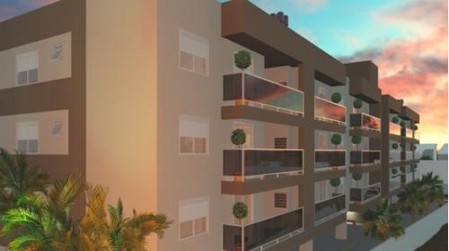 a2251 - apartamento no san francisco residence