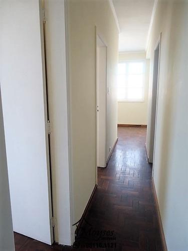 a2327 - apartamento próximo ao hospital miguel piltcher