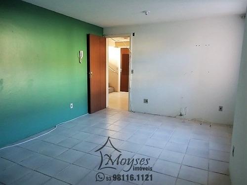a2340 - apartamento próximo ao espaço eventos