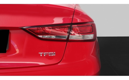 a3 1.4 tfsi sedan ambiente 16v flex 4p tiptronic 22939km
