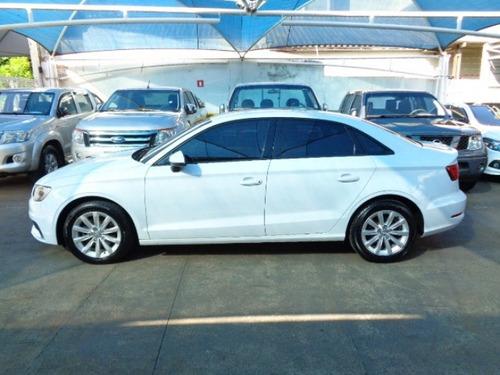 a3 1.4 tfsi sedan attraction 16v gasolina 4p s-tronic