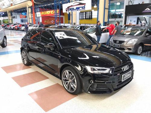 a3 1.4 tfsi sportback prestige plus gasolina s-tronic 2020