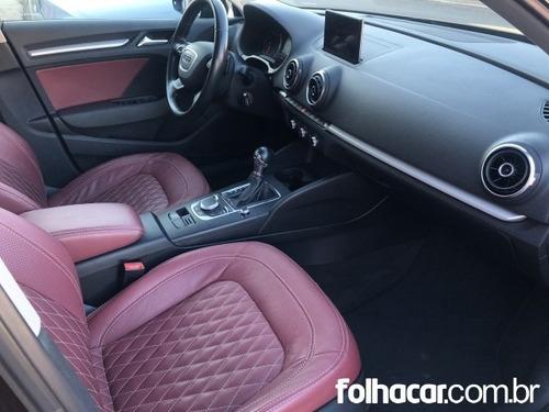 a3 1.4 tfsi sportback s tronic