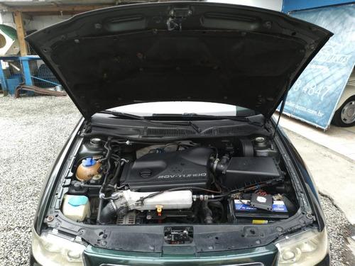 a3 1.8 turbo 5p mec.