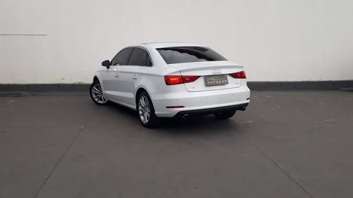a3 2.0 sedan ambition impecável apenas 58.000 km