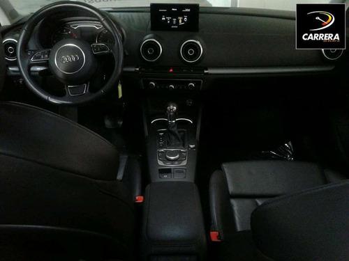 a3 2.0 tfsi sedan ambition 16v gasolina 4p s-tronic
