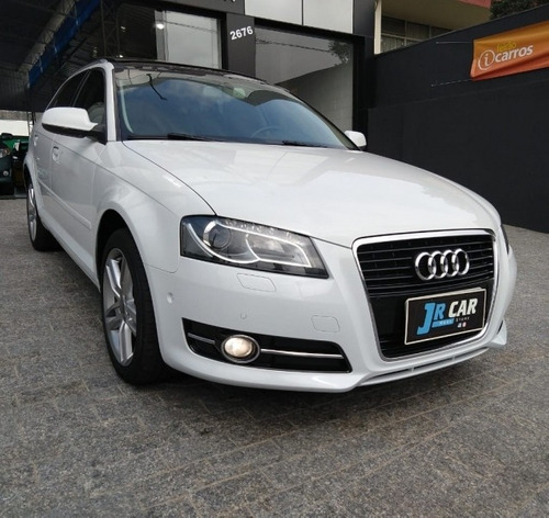 a3 2.0 tfsi sportback 16v gasolina 4p s-tronic 2012/2013