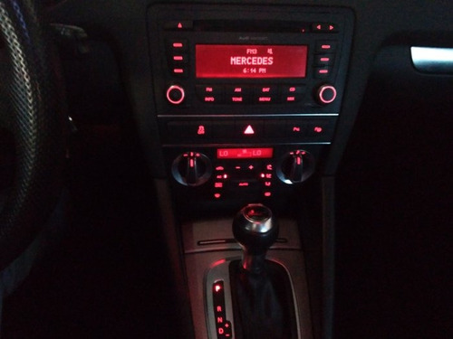 a3 2.0 tfsi sportback 16v gasolina 4p s-tronic