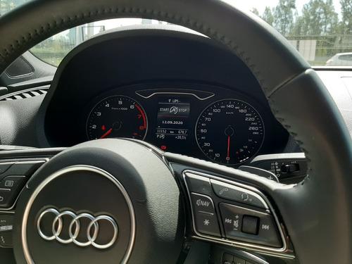 a3 sedan 2.0 tfsi 180cv stronic 2018 11.000km