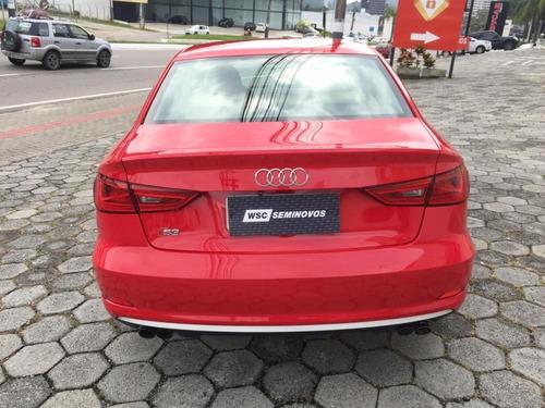 a3 sedan attraction - 2014