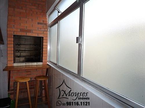 a3241 - apartamento próximo ao clube brilhante