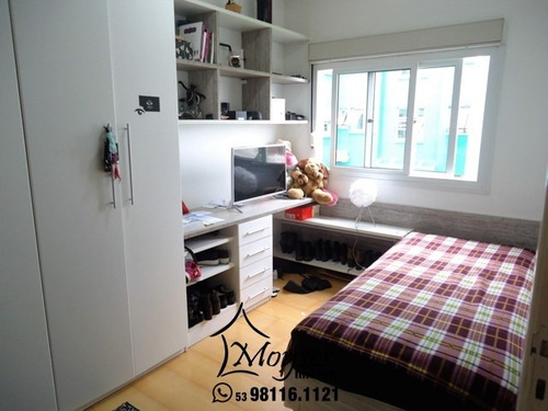 a3243 - apartamento caminho do sol