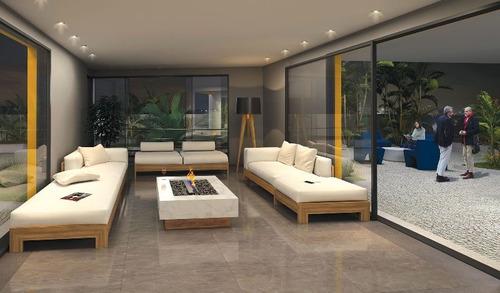a3324 - apartamento com suíte no duo amarante