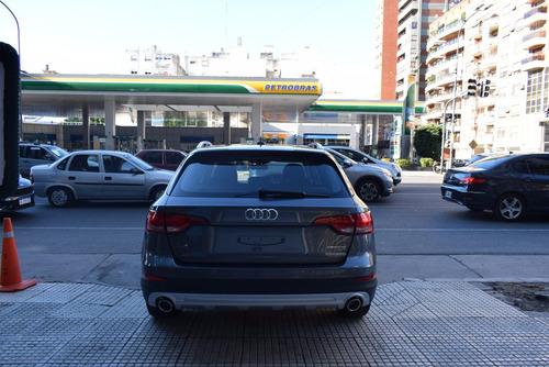 a4 allroad 2.0 tfsi stronic quattro (252 cv)
