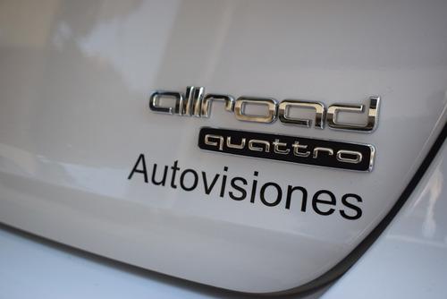 a4 allroad 2.0 tfsi stronic quattro (252cv)
