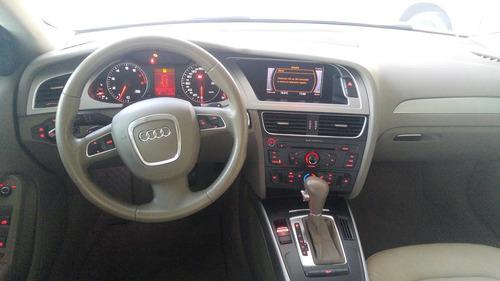 a4 avant 2.0t tfsi automático gasolina 2011