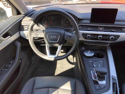a4 select 2.0 tfsi 190 hp s tronic paq. comfort