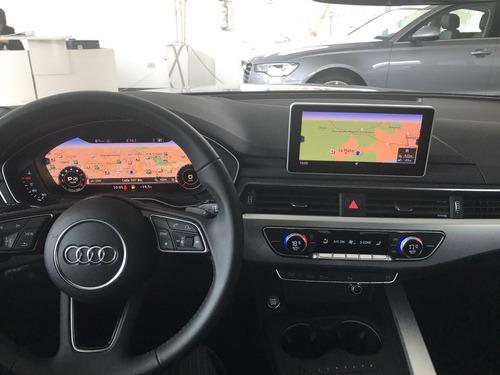 a5 2.0 tfsi 190cv okm linea 2018 audi sport cars stock