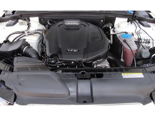 a5 2.0 tfsi cabriolet 16v gasolina 2p