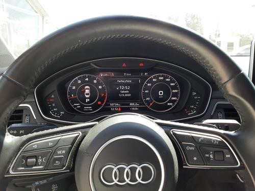 a5 coupe 2.0 tfsi 252cv quattro stronic 2017