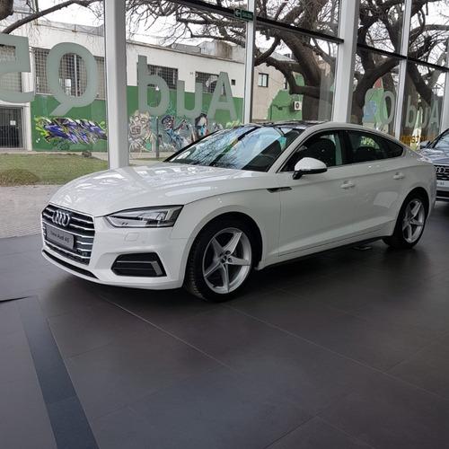 a5 coupé 2.0 tfsi s-tronic 0km 2018 marrocchi exclusivos