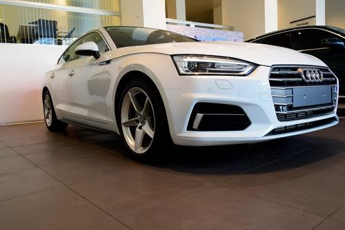 a5  sportback 2.0 tfsi 190cv stronic