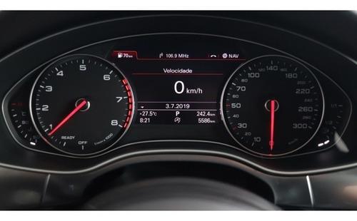 a6 3.0 tfsi ambition quattro v6 24v gasolina 4p s-tronic