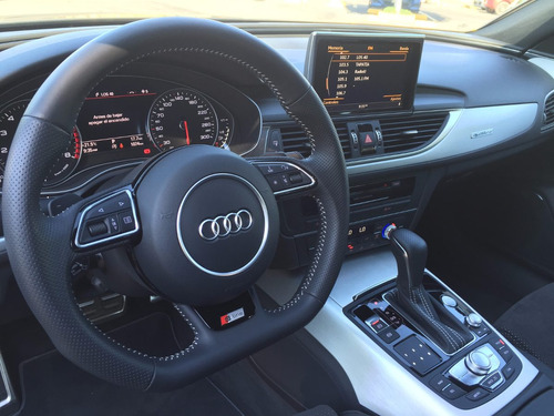 a6 gris oloong 2017 3.0t quattro