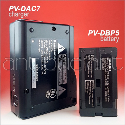 a64 cargador y bateria panasonic estacion total topcon sokia