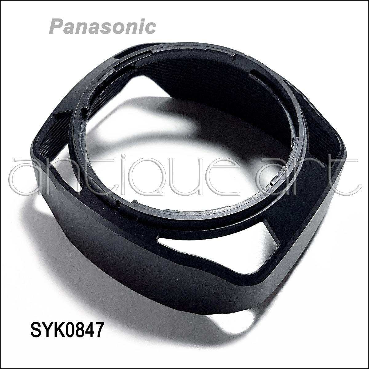 Panasonic SYQ0847 parasol para Panasonic Lumix DMC-FZ2000 DMC-FZ2500